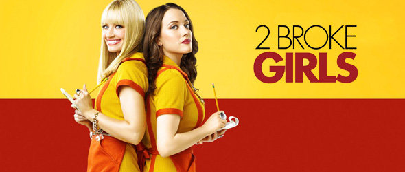 Two Broke Girls Deutsch