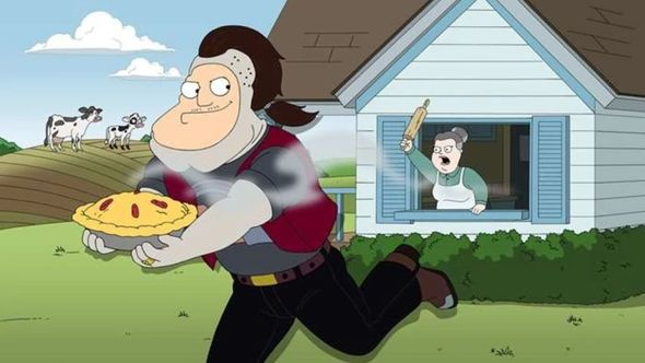 american dad episodenguide