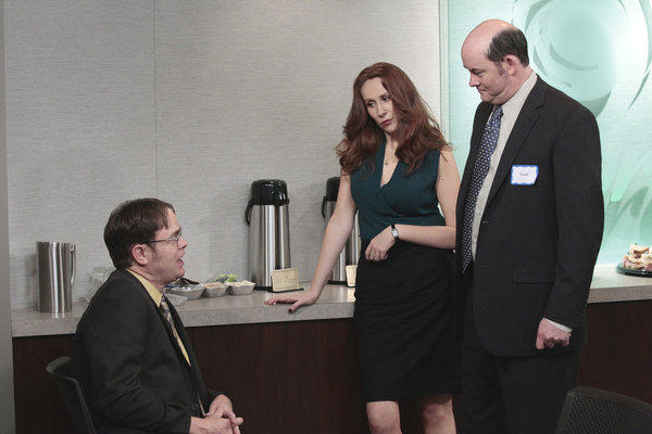 The Office Episodenguide