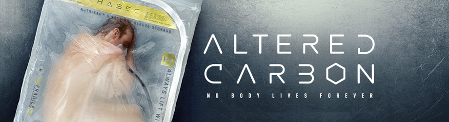 Altered Carbon Serienjunkies