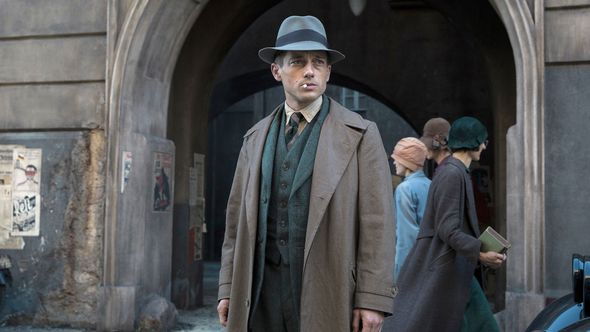 Babylon Berlin 2x01 Episode 1 Mit Episodenkritik