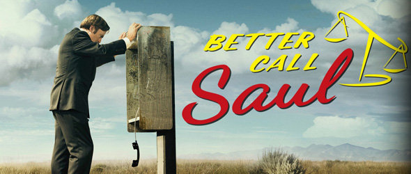 Better Call Saul Episodenguide