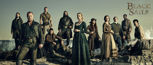 Black Sails Serienjunkies