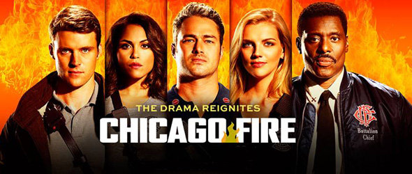 Chicago Fire Serie Deutschland