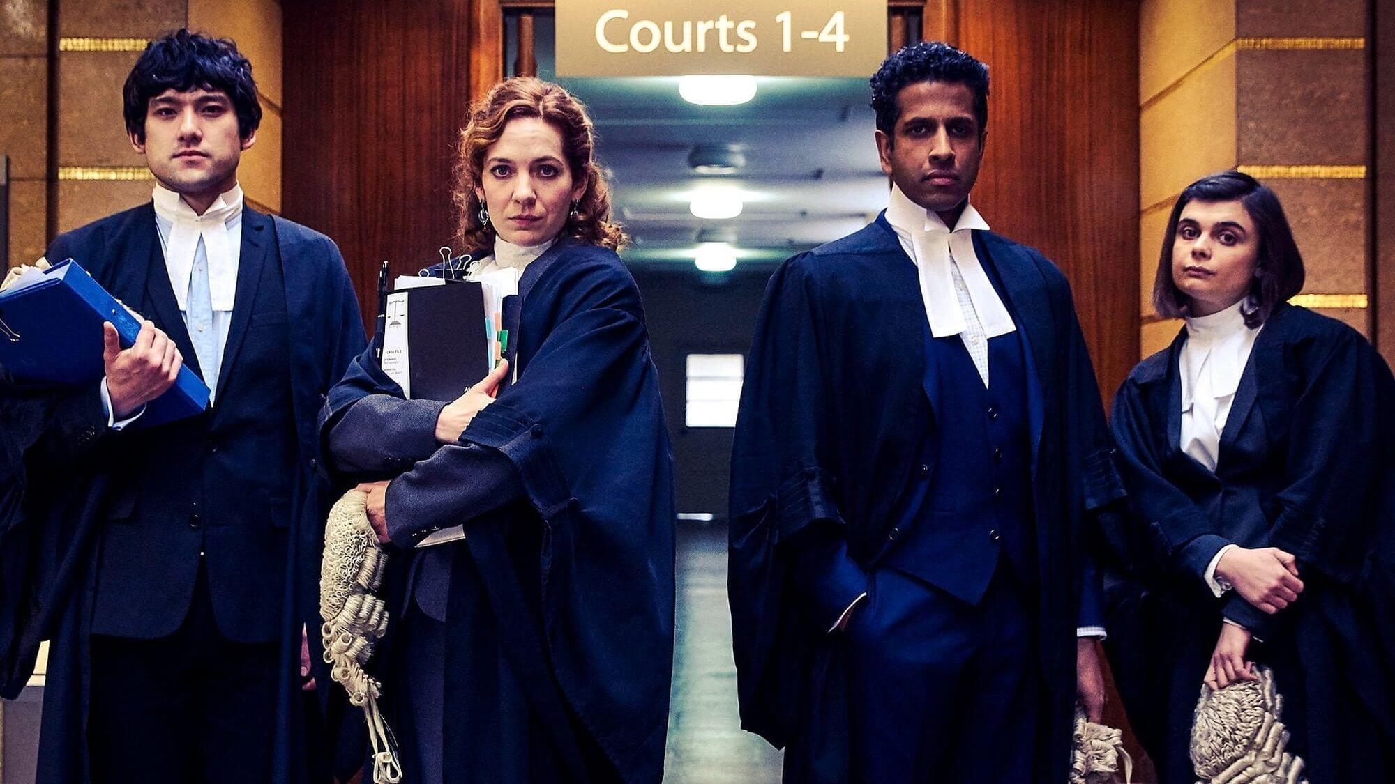 Defending The Guilty Episodenguide Und News Zur Serie