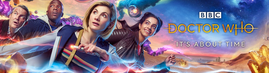 Doctor Who Episodenguide, Streams & News zur Serie  Doctor Who Epis...