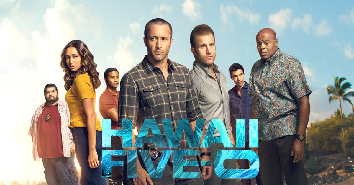 Hawaii Five O Staffel 1 Folge 1 Deutsch Stream