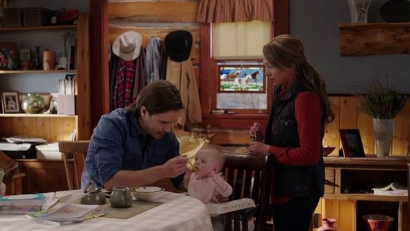 Heartland Episodenguide