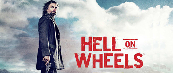 hell on wheels staffel 5 stream