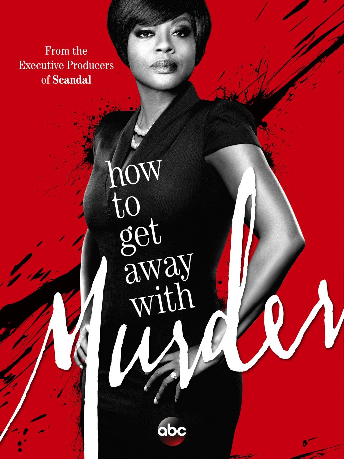 How To Get Away With Murder Serienjunkies