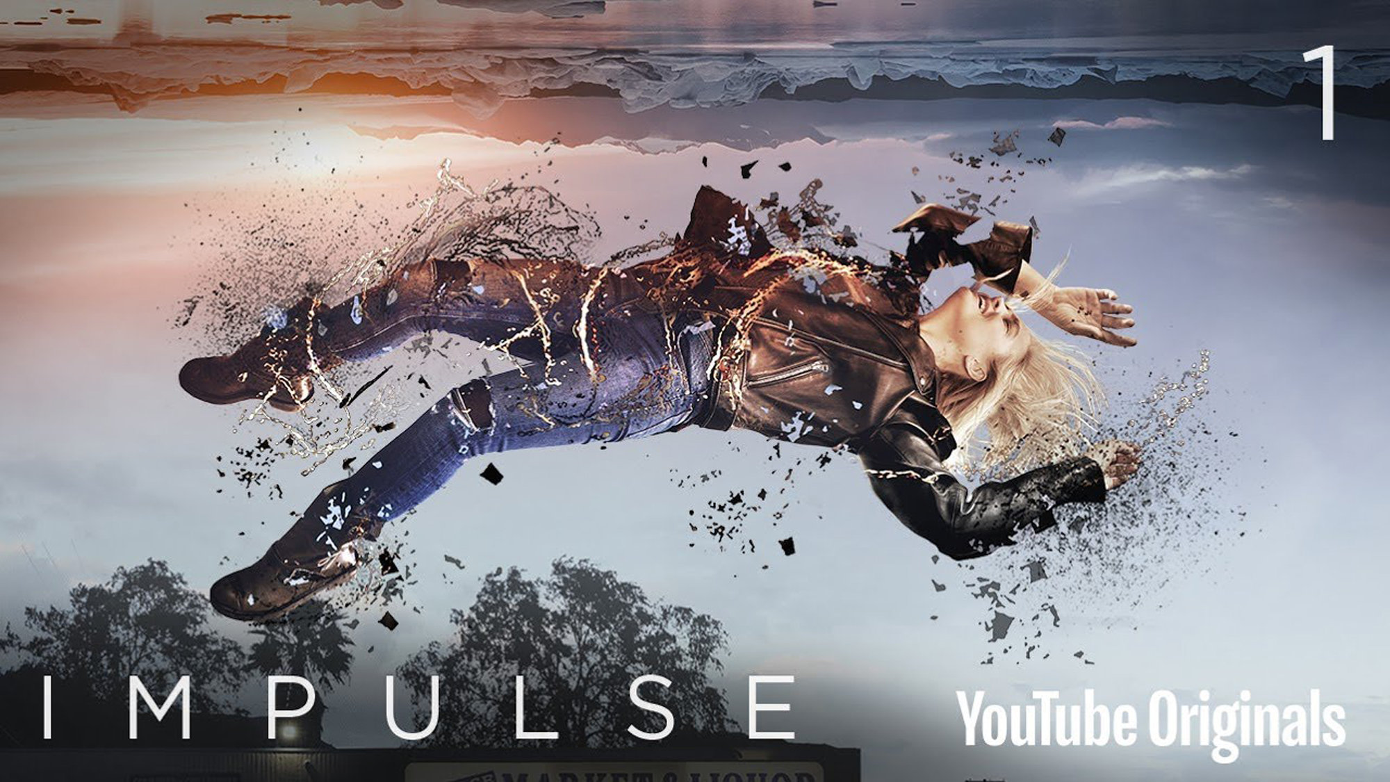 Impulse: Is YouTubes Original Series Worth Your Time