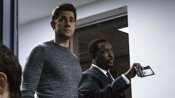 Jack Ryan Serienjunkies