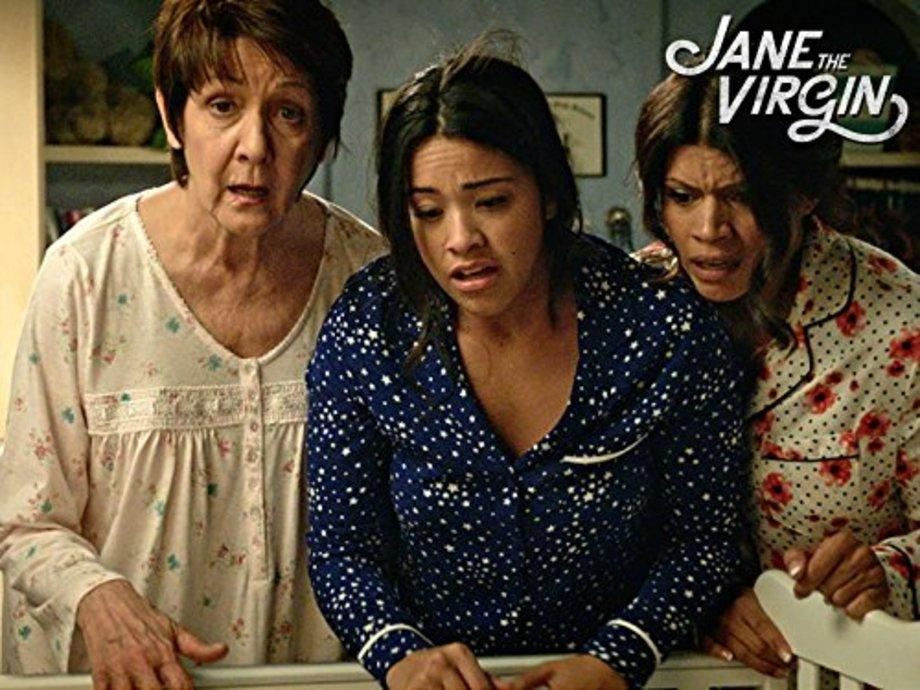 Jane The Virgin 2x09 Kapitel Einunddrei 223 Ig Chapter Thirty