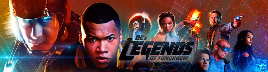 Legends Of Tomorrow Episodenguide Streams News Zur Serie