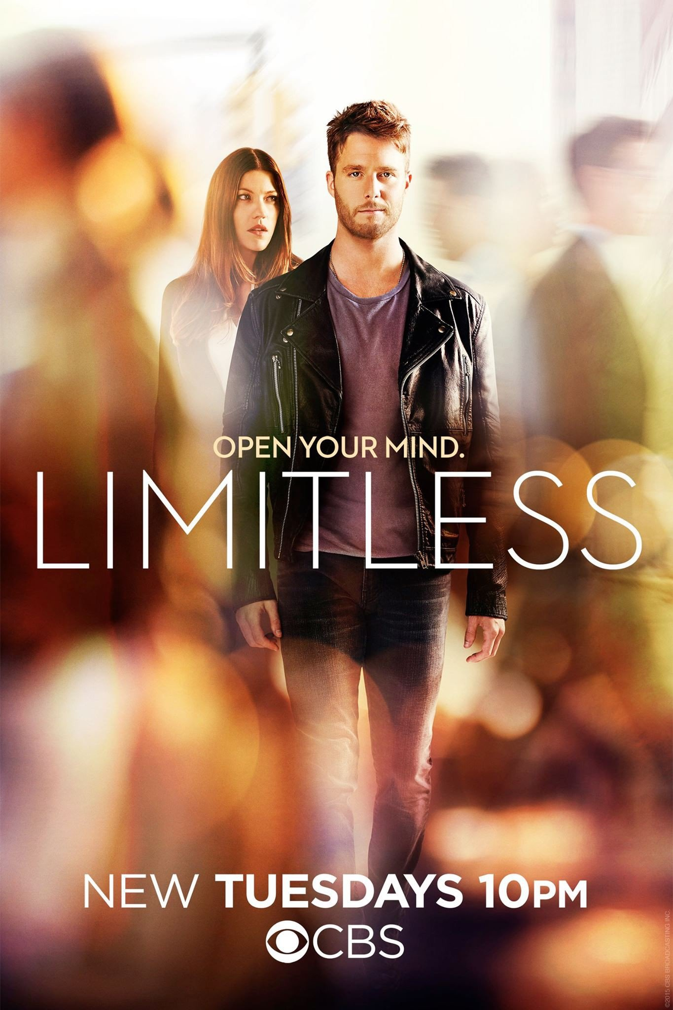 Limitless Episodenguide