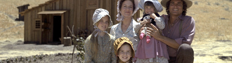 Little House On The Prairie Episodenguide