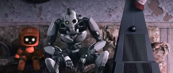 Love, Death And Robots Detail: Love, Death & Robots Staffel 1 Episodenguide