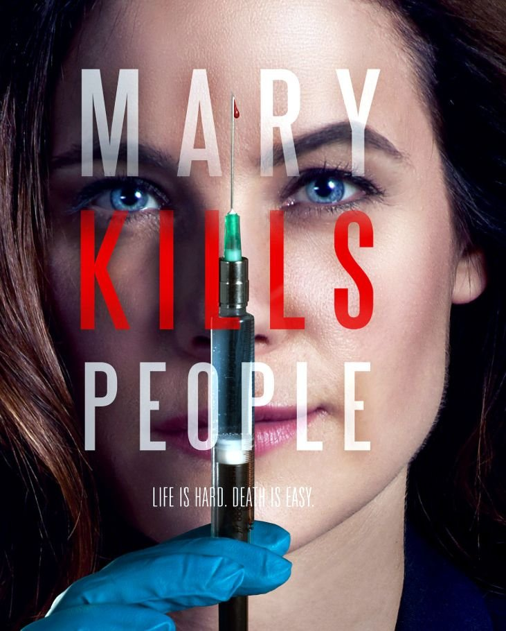 Mary kills people/ Dr Mary : Mort sur ordonnance S01