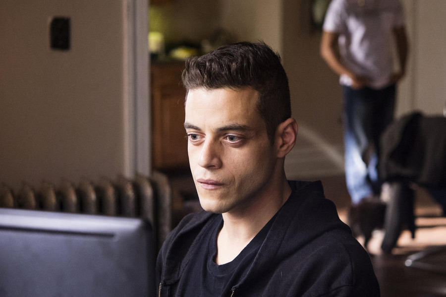 Mr Robot Serienjunkies