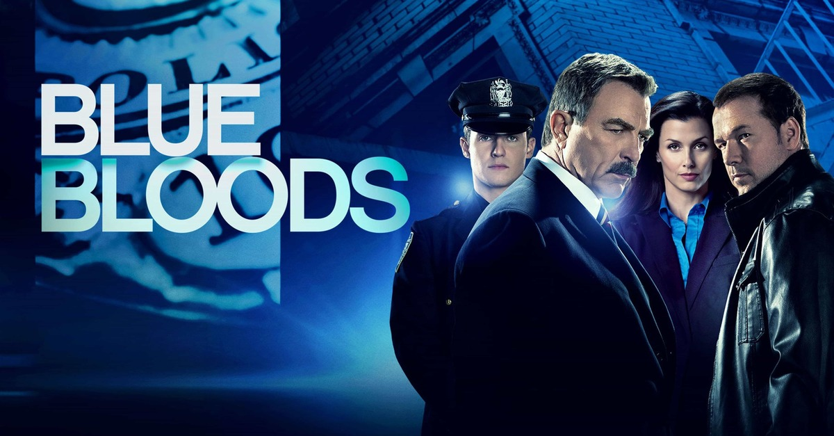 Blue Bloods Staffel 9