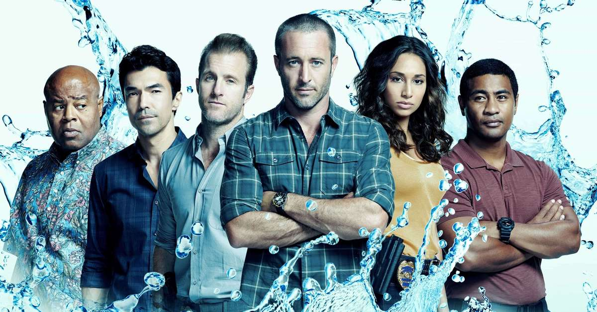 Hawaii Five-0 Episodenguide