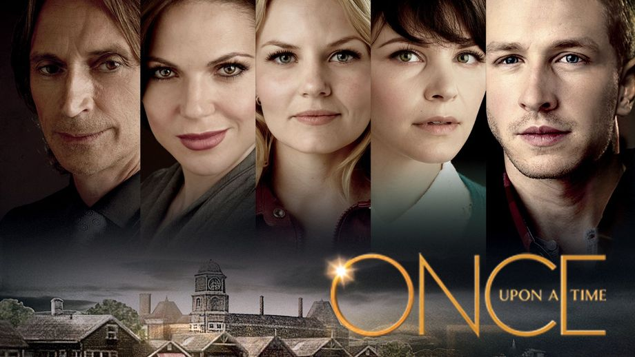 Once Upon A Time Episodenguide