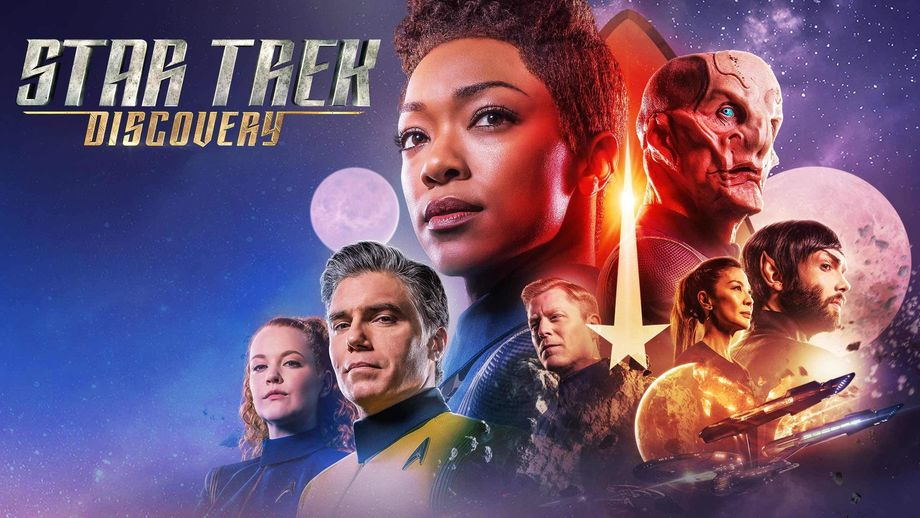 Star Trek Discovery Staffel 2