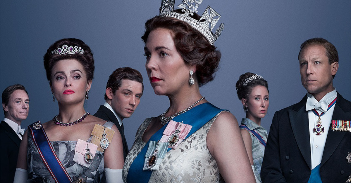 The Crown Staffel 3 Episodenguide Alle Folgen Im Uberblick