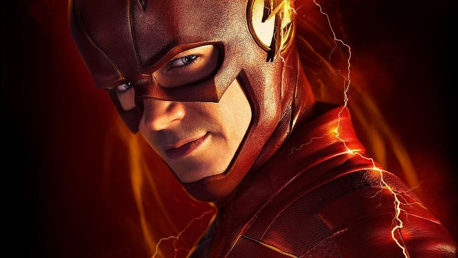 the flash folgen