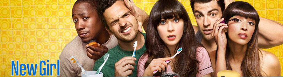 New Girl Episodenguide