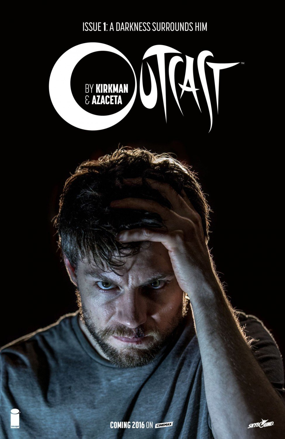 Outcast Episodenguide