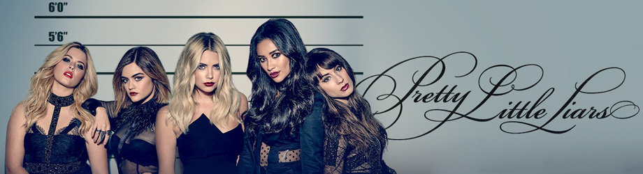 Pretty Little Liars Staffel 3 Episodenguide Staffel 3 Von Pll Im