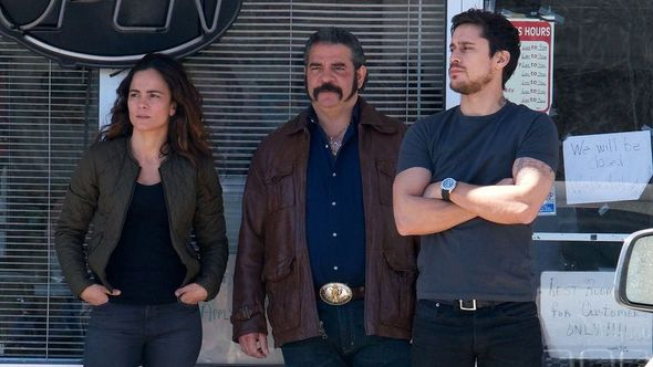 Queen Of The South Staffel 3 Deutschland Start