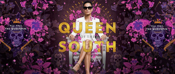 Dmax queen of the south sendetermine