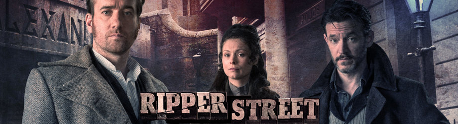 ripper street staffel 3 stream
