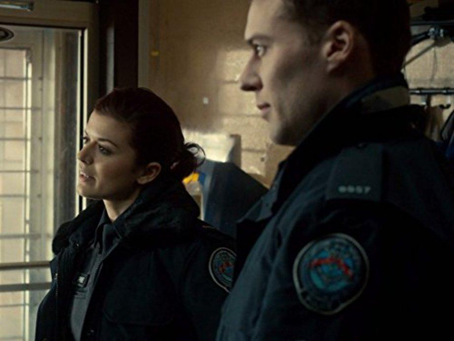 rookie blue staffel 5