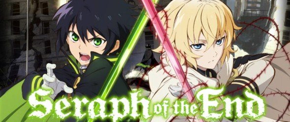 Seraph Of The End Vampire Reign Episodenguide