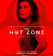 The hot zone serie
