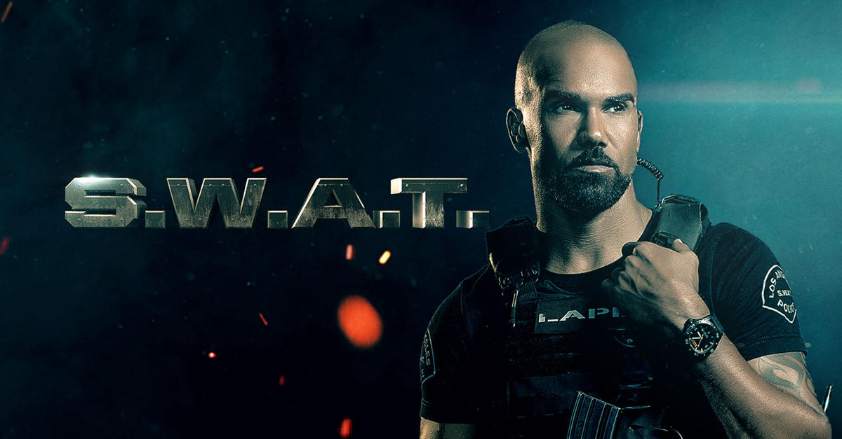 Swat Episodenguide Streams Und News Zur Serie