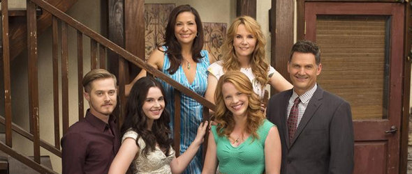 Serien Stream Switched At Birth