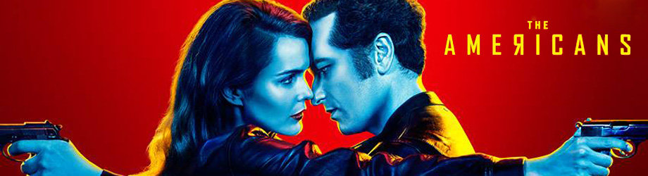 The Americans Episodenguide
