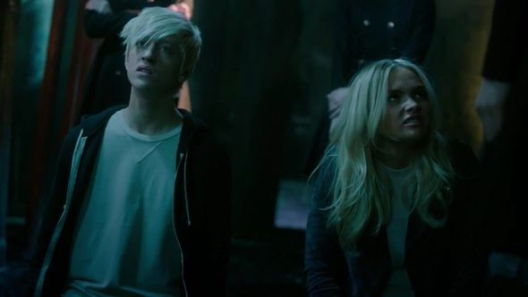 Episodenguide The Gifted