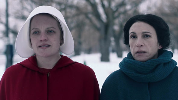 The HandmaidS Tale Episodenguide