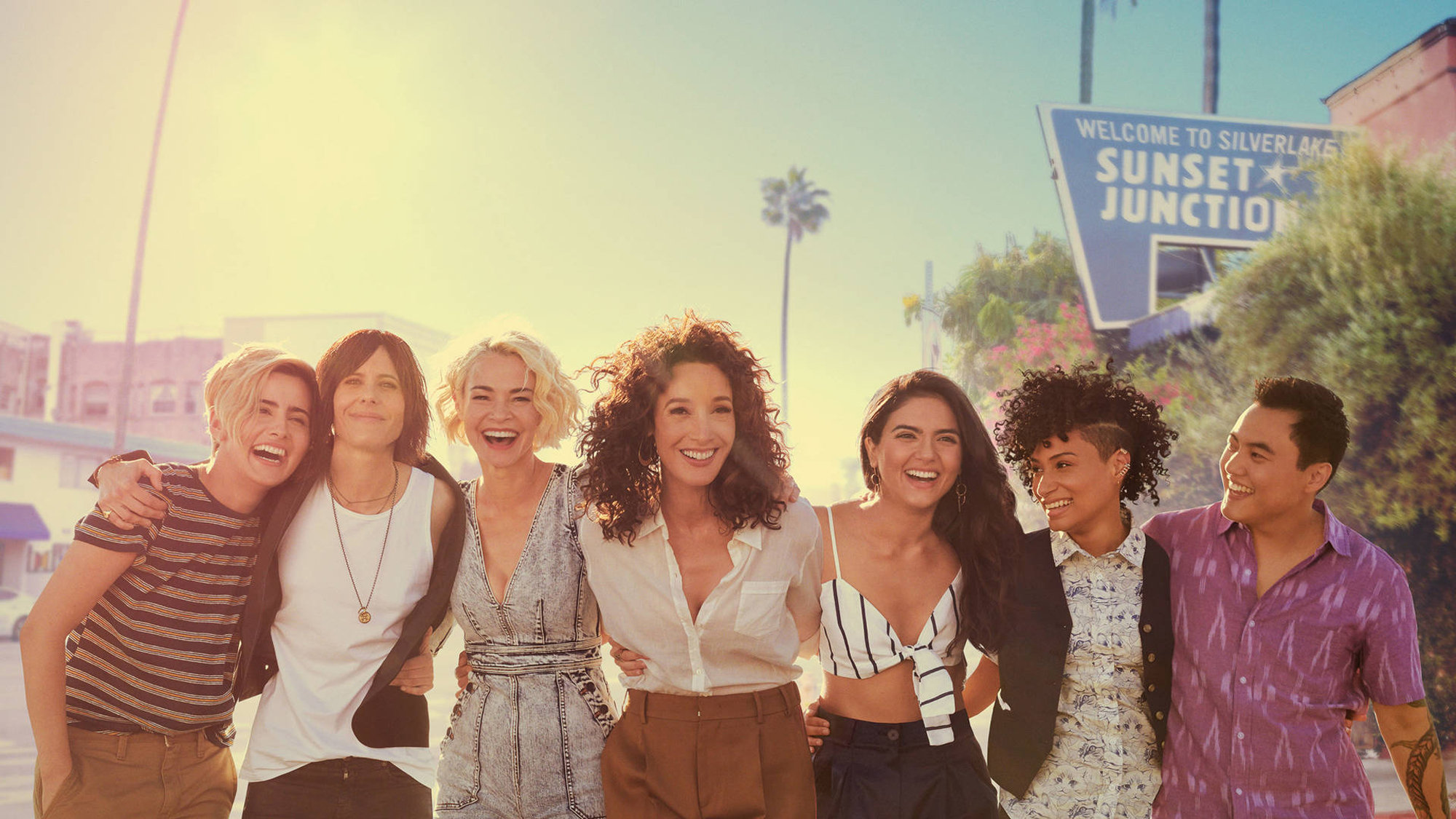 The L Word Episodenguide