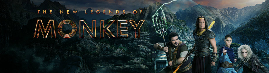 The New Legends Of Monkey Episodenguide Streams Zur Serie