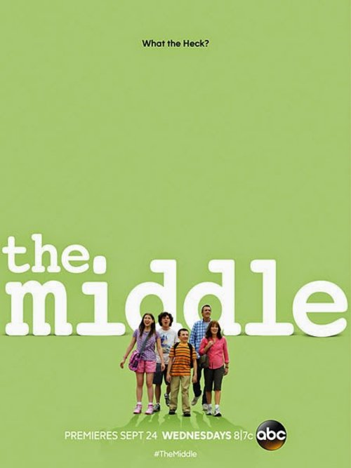 the middle episodenguide