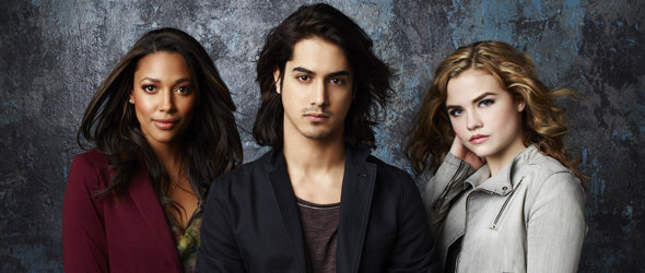 Twisted Serie Deutsch