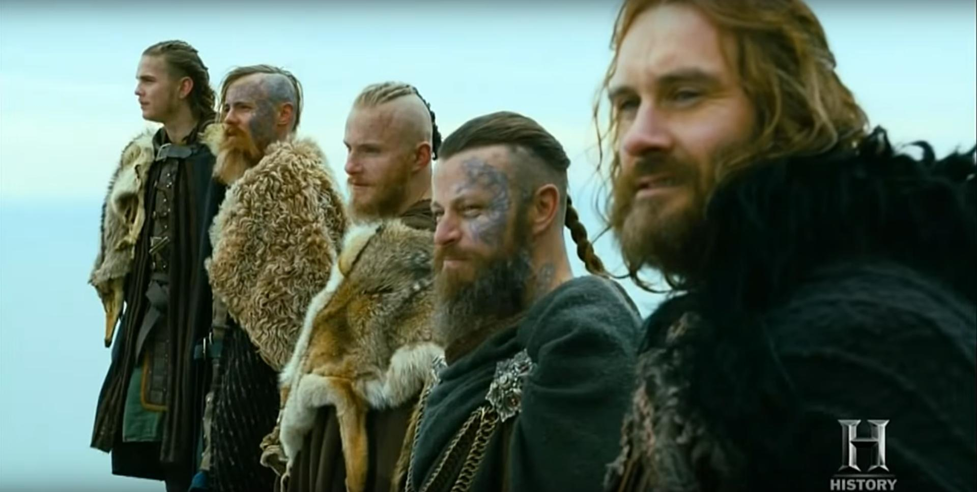 Vikings Serienjunkies