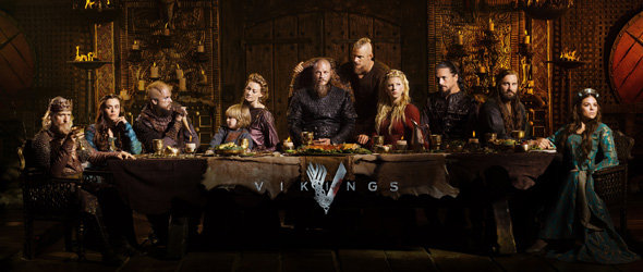 Serienjunkies Vikings