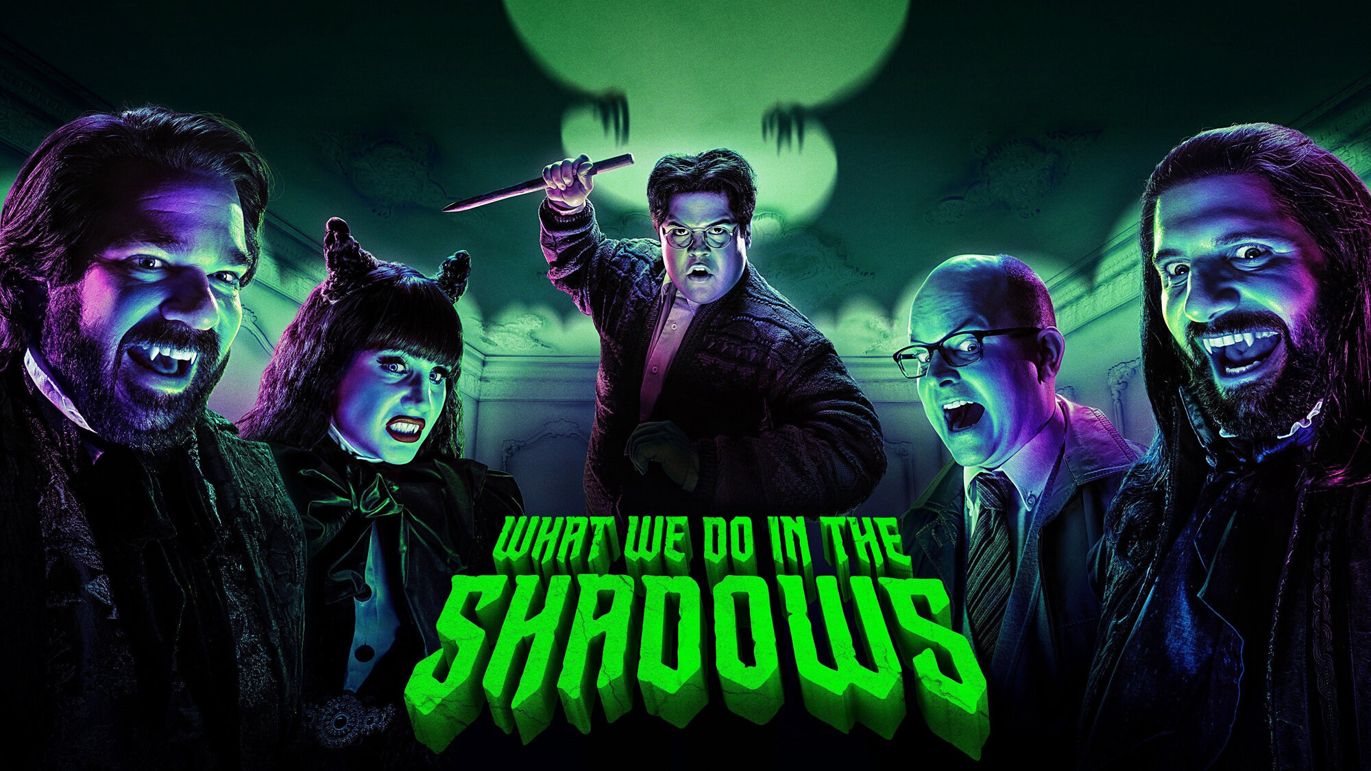 What We Do in the Shadows Episodenguide & Streams zur Serie